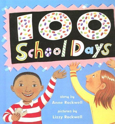 9780606333139: 100 School Days