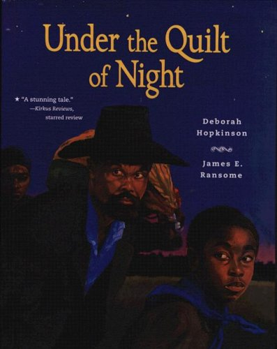 9780606333771: Under the Quilt of Night