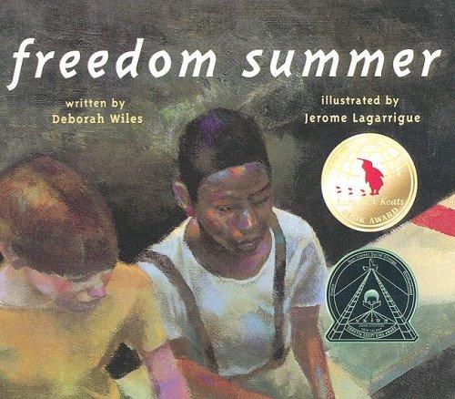 9780606333795: Freedom Summer