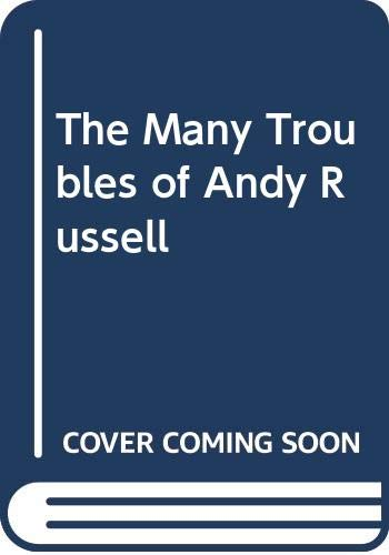 9780606334099: The Many Troubles of Andy Russell