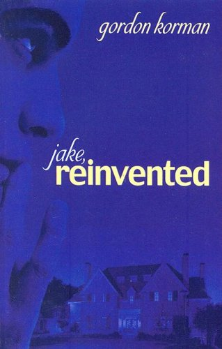 9780606334457: Jake, Reinvented