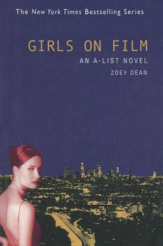 9780606334600: Girls on Film (A-List)