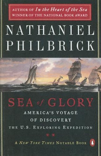9780606334693: Sea of Glory: America's Voyage of Discovery, the U.s. Exploring Expedition, 1838-1842