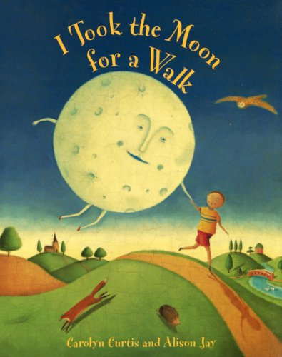 9780606334860: I Took The Moon For A Walk (Turtleback School & Library Binding Edition)