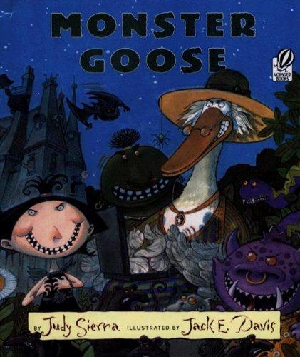 9780606335263: Monster Goose
