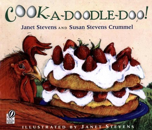 9780606335294: Cook-A-Doodle-Doo!