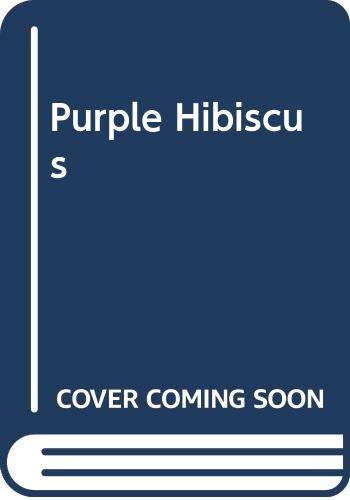 9780606335447: Purple Hibiscus