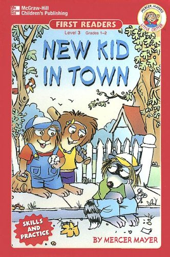 New Kid in Town (Little Critter First Readers, Level 3) (0606335749) by Mercer Mayer