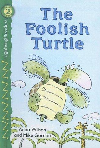 9780606335973: Foolish Turtle (Lightning Readers)
