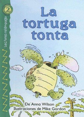 9780606335980: Tortuga Tonta/foolish Turtle (Lightning Readers in Spanish)