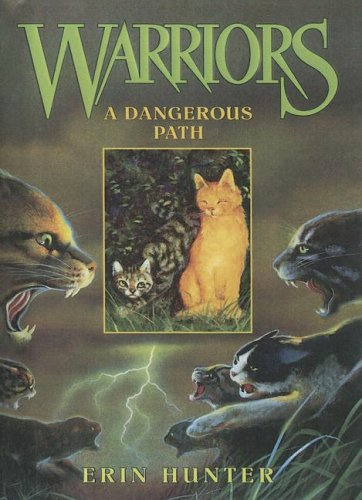 9780606336116: A Dangerous Path (Warriors)