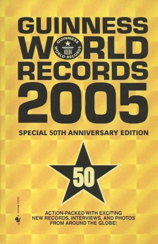 9780606336123: Guinness Book of World Records 2005