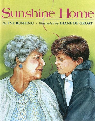 9780606336406: Sunshine Home