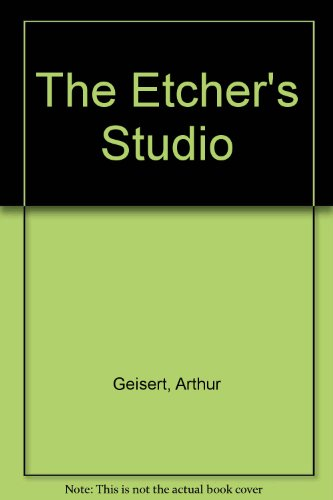 9780606336444: The Etcher's Studio
