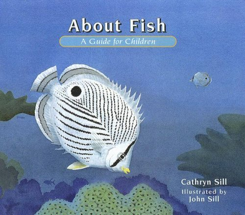 9780606337137: About Fish: A Guide for Children