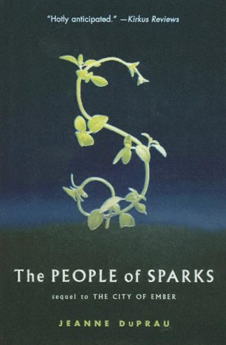 9780606337274: People of Sparks