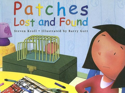 9780606337441: Patches Lost And Found