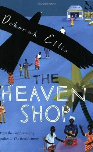 9780606337526: Heaven Shop