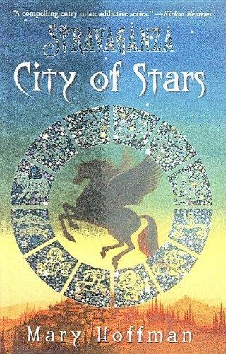 9780606337601: City of Stars (Stravaganza)