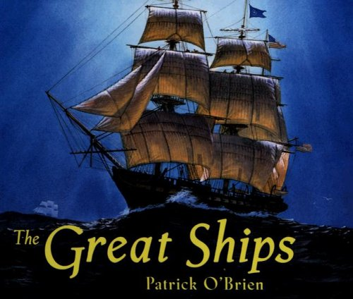 9780606337854: Great Ships