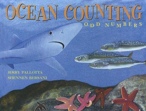 9780606337885: Ocean Counting: Odd Numbers