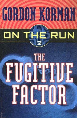 9780606338158: The Fugitive Factor (On the Run, Book 2)