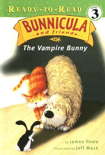 9780606338578: The Vampire Bunny (Bunnicula And Friends)