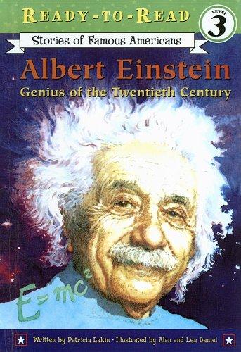 9780606338585: Albert Einstein: Genius of the Twentieth Century