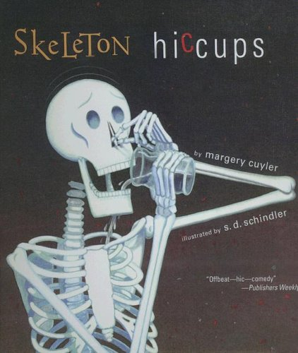 9780606339032: Skeleton Hiccups