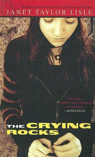 9780606339124: Crying Rocks