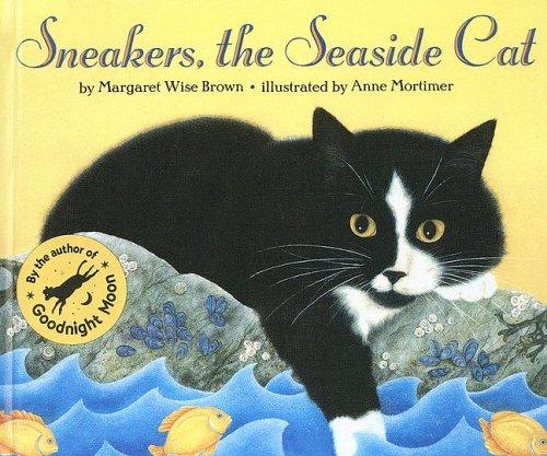 9780606339278: Sneakers, the Seaside Cat