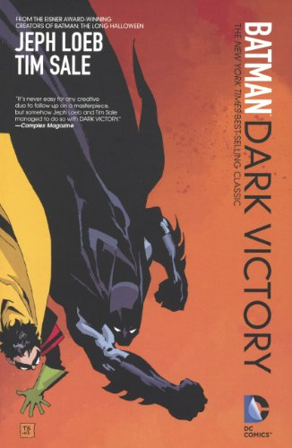 9780606340045: Batman: Dark Victory