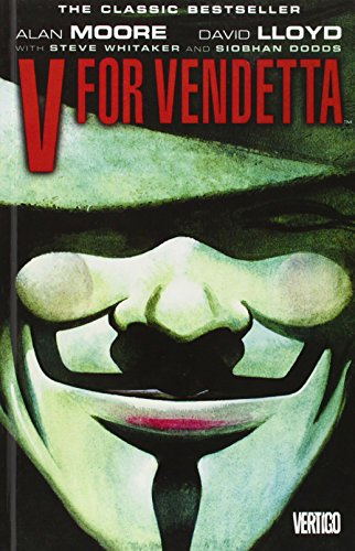 9780606340069: V For Vendetta (Turtleback School & Library Binding Edition)