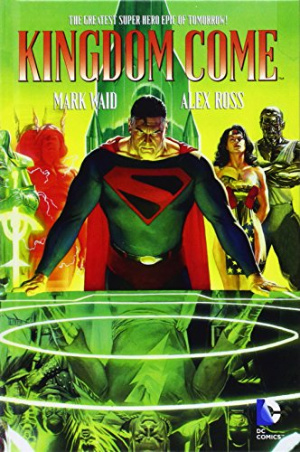 Kingdom Come (Turtleback School & Library Binding Edition): Waid, Mark