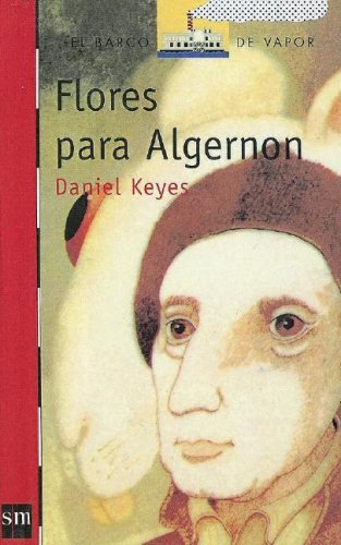 9780606340182: Flores Para Algernon/flowers for Algernon (Spanish Edition)