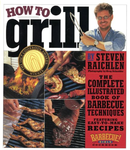 9780606340656: How to Grill