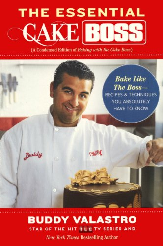 9780606340687: The Essential Cake Boss