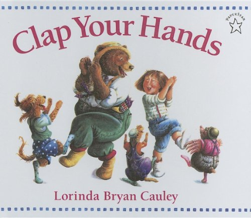 9780606340816: Clap Your Hands