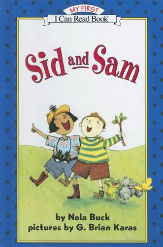 9780606340960: Sid And Sam (My First I Can Read)