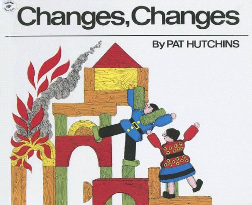 9780606340991: Changes, Changes