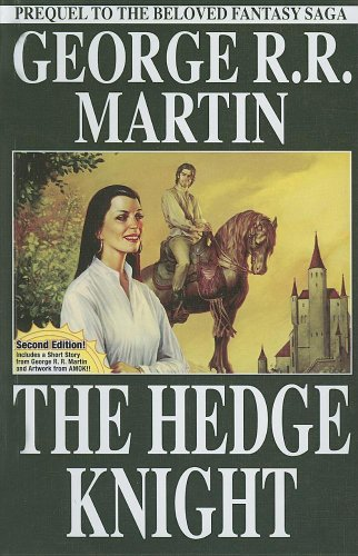9780606341202: Hedge Knight