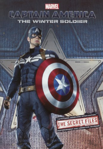 9780606341233: Captain America: The Winter Soldier Junior Novel (Turtleback School & Library Binding Edition)