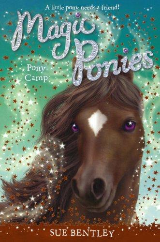 9780606341394: Pony Camp (Turtleback School & Library Binding Edition) (Magic Ponies)
