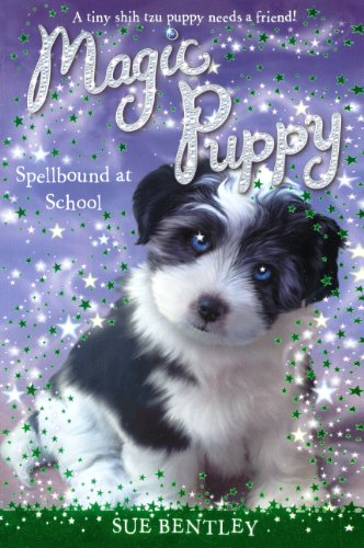 Spellbound at School (Prebound): Sue Bentley
