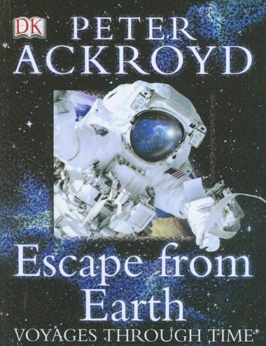 9780606342476: Escape from Earth