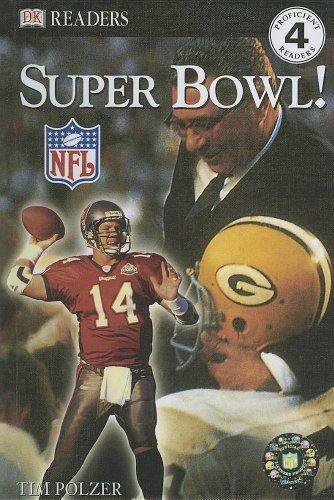 9780606342582: Super Bowl (Dk Readers, Level 4)