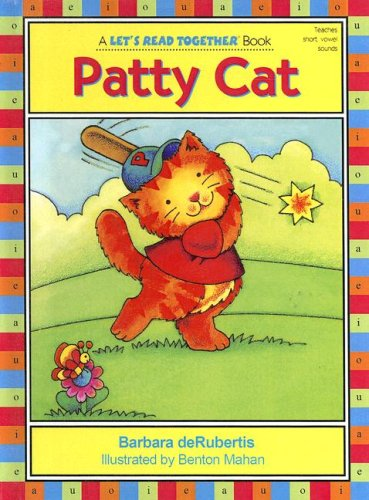 9780606342797: Patty Cat (Let's Read Together)