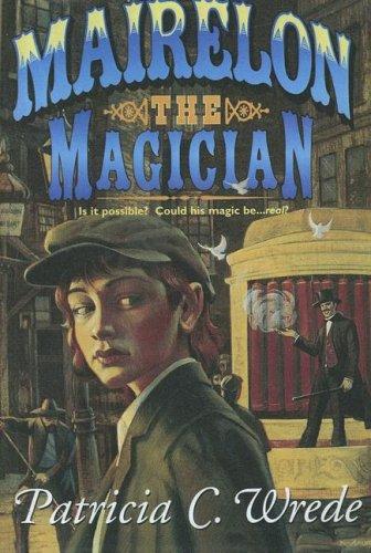 9780606343275: Mairelon the Magician