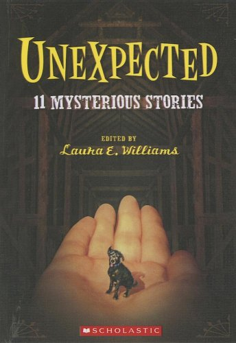 9780606343770: Unexpected: Eleven Mysterious Stories