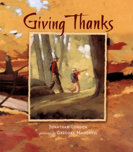 9780606343947: Giving Thanks